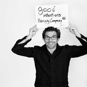 One Million Faces - Good Intentions