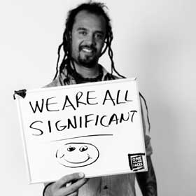 One Million Faces - We are All Significant